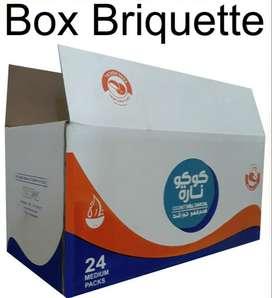 Master Box Briquet