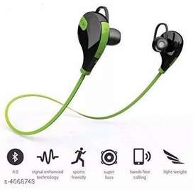 Bluetooth earphones sealed pack (Shop)