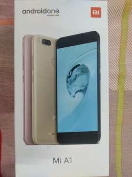 Mi A1 (4GB, 64 GB) || Best 4GB phone in the price