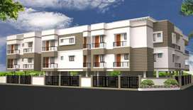 Tondiarpet New 2BHK Flats at Lowest Cost