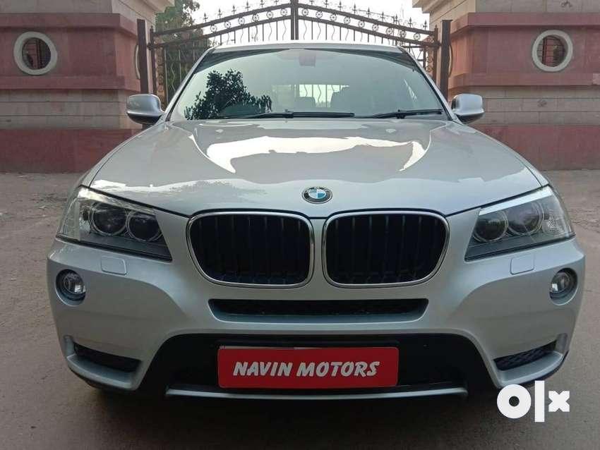 BMW X3 xDrive20d, 2014, Diesel 0