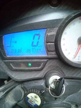 TVS APACHE RTR IN EXCELLENT CONDITION