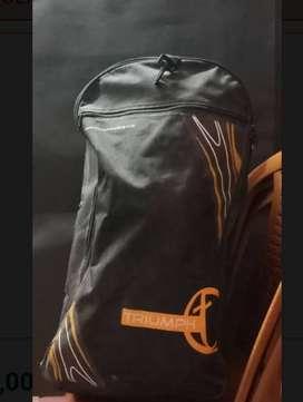 Used cricket kit