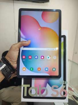 SAMSUNG TAB S6 LITE 4/64GB WITH SPEN
