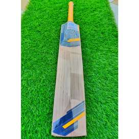 New cricket bat