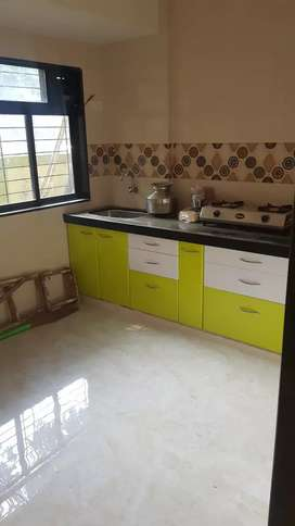 1 bhk at sector 3 new panvel