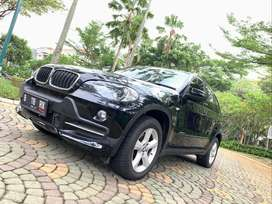 Bmw X5 Xdrive35i Executive
