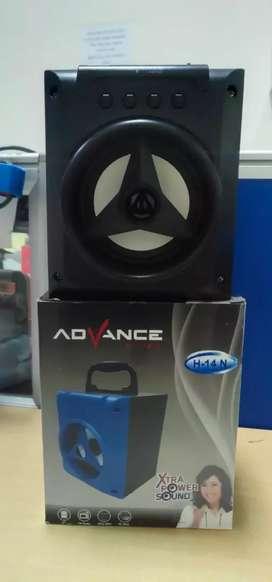 Speaker bluetooth H14N
