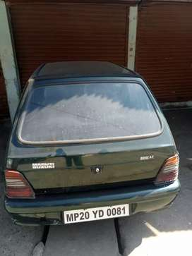 Good condition maintain car all paper ready