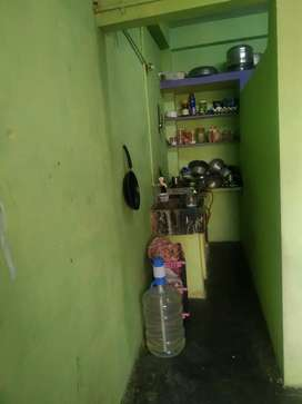 Sharing room