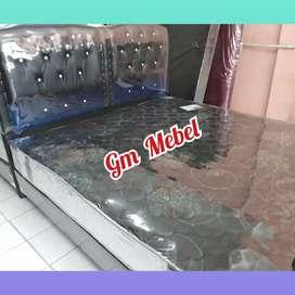 Dpn Jl Pari GM MEBEL Spring Bed Kangaroo Ocean Olympic dll Mulai 1.1jt