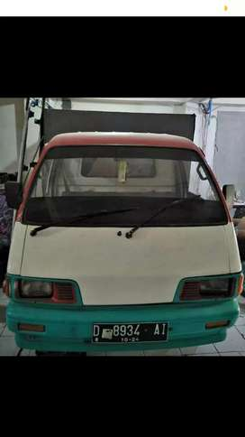 pick up daihatsu zebra 1990
