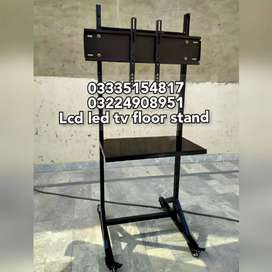 """Lcd led tv floor stand for 32-55"""""""