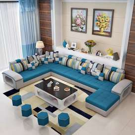 New l shape sofa set maker