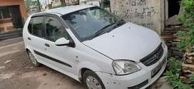 Tata Indica V2 2008 Diesel Well Maintained