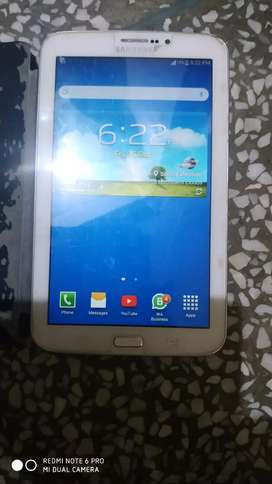 Samsung galaxy tab 3 (3G)