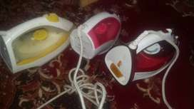Iron Tefal philips for sell