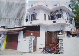 House for sale 1650Sq ft, 3 cents in koorkenchery, Thrissur