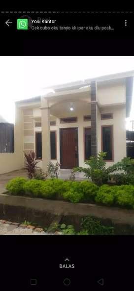 Beli rumah sekarang harga makin lama semakin tinggi