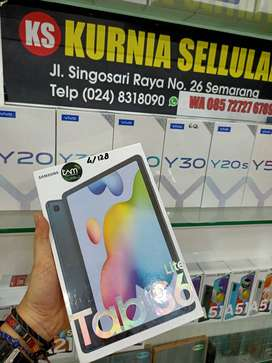 SAMSUNG GALAXY TAB S6 LITE 4/128 HP MASA KINI