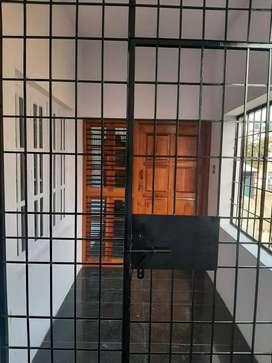 2BHK second floor for rent