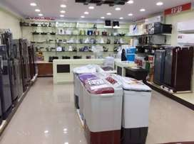 Wanted partime sales staffs   daily 3 hours