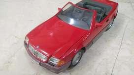 Mercedesbenz sl500