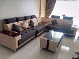 NEW GENUINE CORNER STYLE SOFAS ON SALE . CALL NOW TO ORDER.