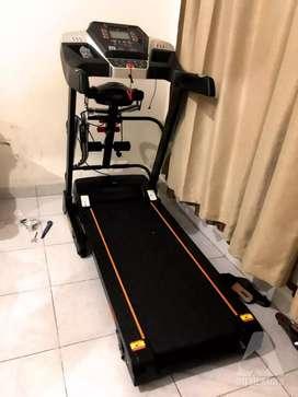 Treadmill i5 berkualitas siap kirim