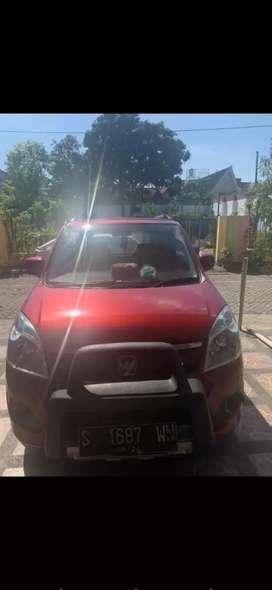 Jual murah suzuki wagon type GL M/T 2014