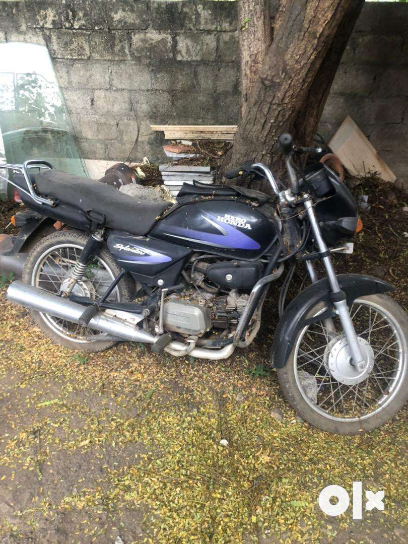 Bike for scrap 0