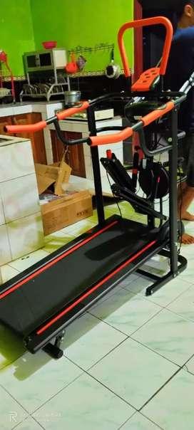 Treadmill Manual 5 fungsi  ad