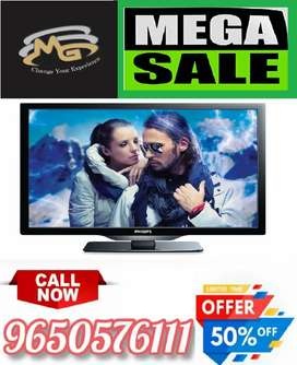 \\ 40 inch smart android led tv \\ brand new \\ light weight