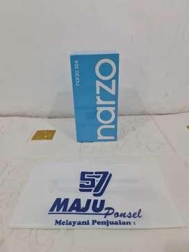 NARZO 30A 4/64GB - HARGA PAS