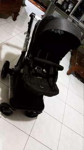 Stroller Cocolatte