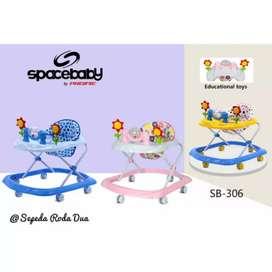 Baby walker space baby sb306