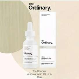 The Ordinary Alpha Arbutin 2% + HA [ORI DECIEM CANADA]