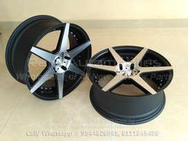 17 inch Imported Alloy Wheel for Innova