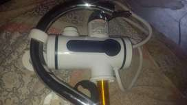 FAST Water Heating Tap..