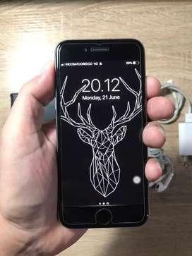 Iphone 6 64GB Fullset Tebet