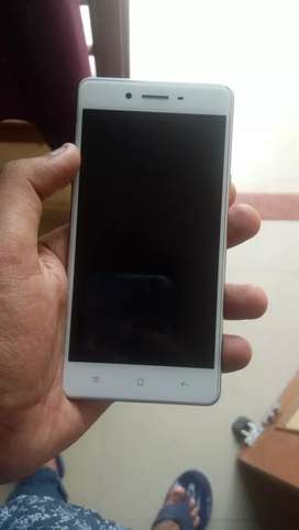 Oppo f1 in new condition