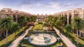 3bhk starts from 57 lacs
