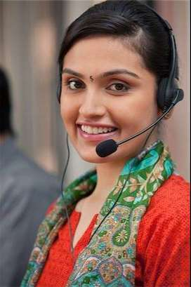 Urgent Opening for Customer Care/Telesales Executive (MR Process)