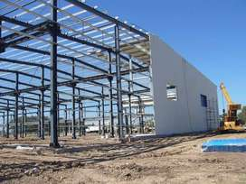 Solar Penal, Solar structure, GI MS steel structures. in Pakistan
