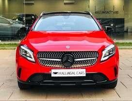 Mercedes-Benz GLA Class 2014-2017 200 CDI SPORT, 2018, Diesel