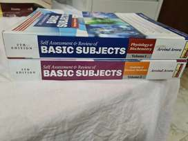 Physiology and Basic chemistry by Arundel Arora