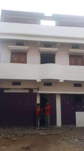 1361 sq fit house for begampur patnasahib