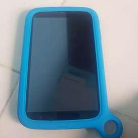 Dijual tablet alcatel