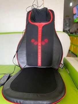 Kursi Pijat Pro 3in1 Otto Klasse Massage Cushion 3D