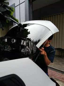 kaca film 3m melindungi dari panas uv yang berbahaya